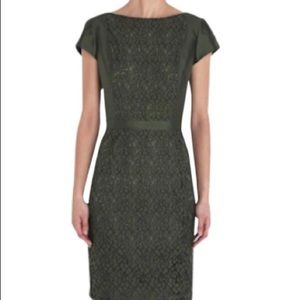 Tory Burch Mariana sheath dress Size 12, EUC